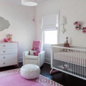 Дизайн детской комнаты – фото 296