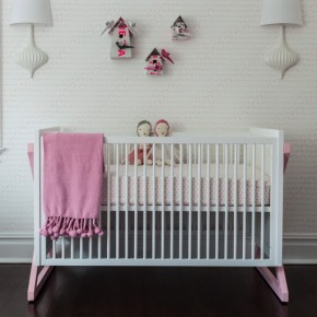 Детские комнаты – фото 1