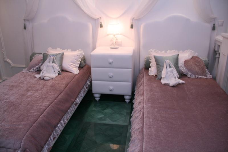 Дизайн детской спальни фото 2