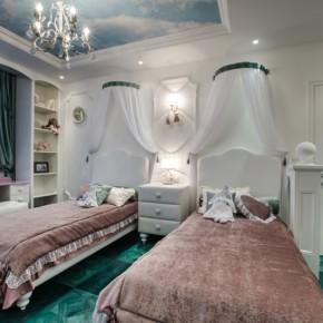 Детская комната – фото 284