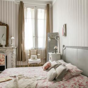 Спальная комната – фото 285