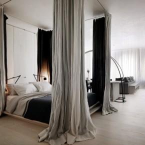 Ремонт спальни – фото 280