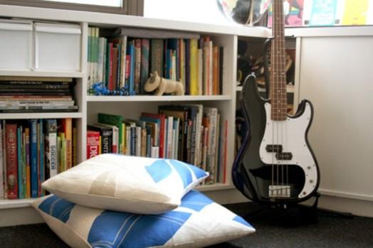 фото комнаты для двух мальчиков