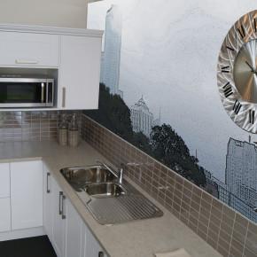 Перепланировка кухни – фото 295