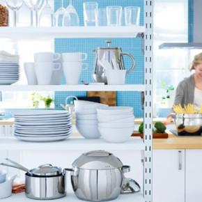Планировка кухни – фото 271