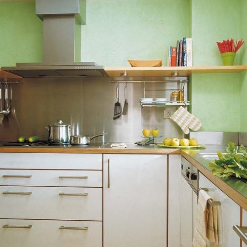Рейлинги для кухни фото 9