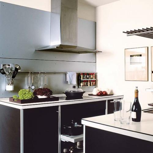 Рейлинги для кухни фото 5