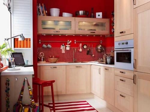 Рейлинги для кухни фото 16