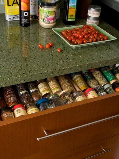 Ящики для кухни фото 1