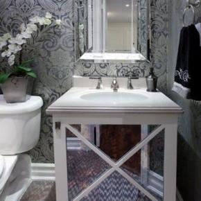 Ванные комнаты – фото 2