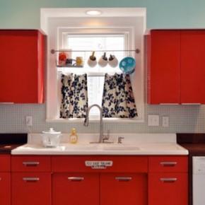 Ремонт кухни – фото 205