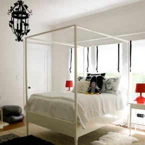 Детская спальня – фото 209