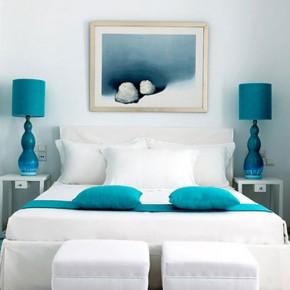 Красивая спальня – фото 247