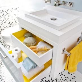 Ремонт ванной комнаты – фото 211