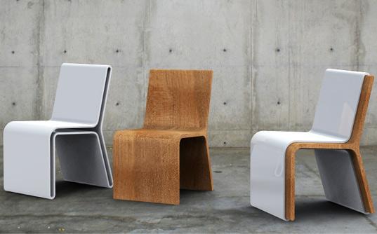 Мебель трансформер - стулья
