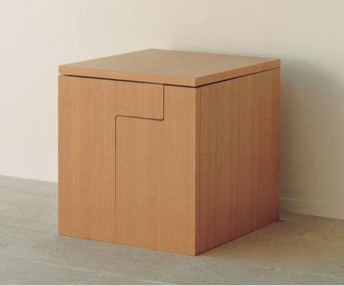 "мебель трансформер - стол Стол ""Куб"""