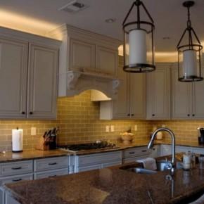 Проект кухни – фото 228