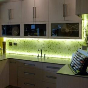 Кухни – фото 232