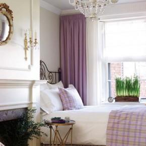 Спальня – фото 191