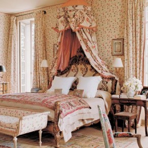Планировка спальни – фото 189