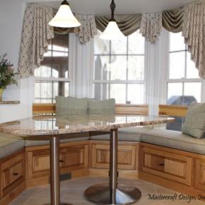 Кухня дизайн – фото 184