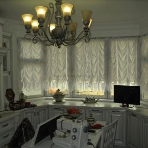 Кухни – фото 186