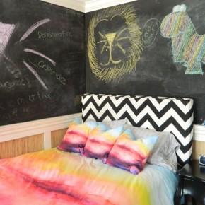 Детская комната дизайн – фото 193