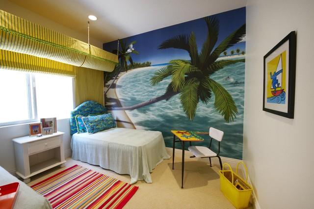 фото интерьера комнаты подростка