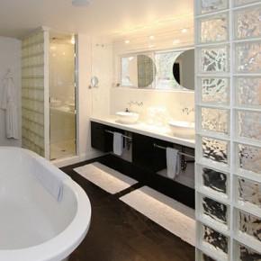 Дизайн проект ванной – фото 169