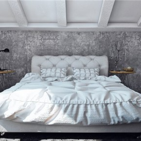 Оформление спальни – фото 116