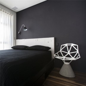 Спальная комната – фото 155