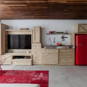 Гостиные дизайн – фото 157