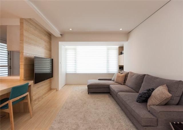 Фото квартиры - гостиная комната