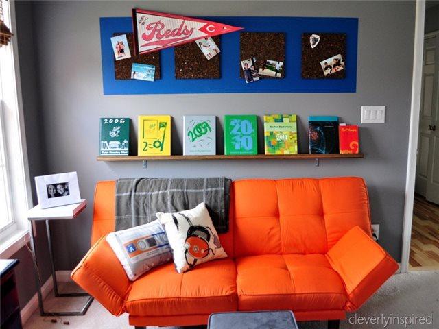 Комната для мальчика подростка фото 6