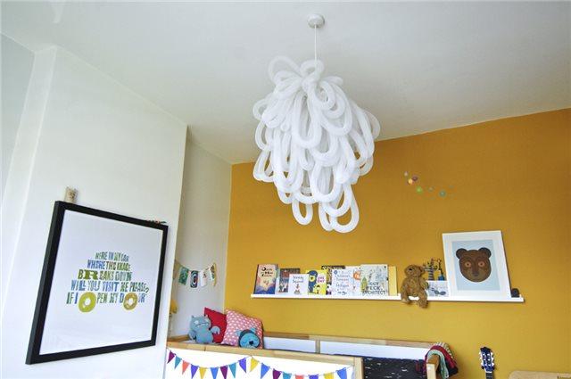 Комната для ребенка фото 7