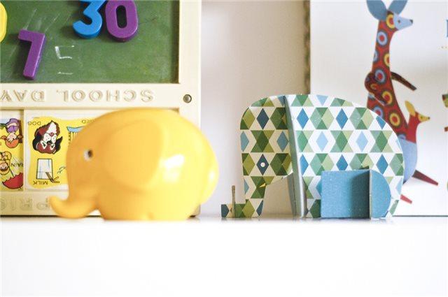 Комната для ребенка фото 3