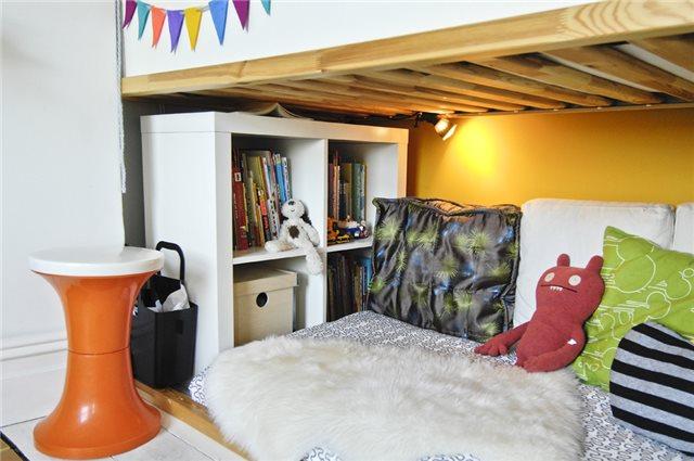 Комната для ребенка фото 12