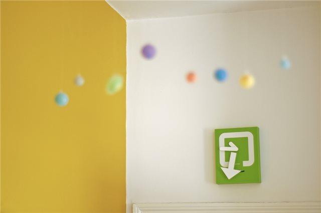 Комната для ребенка фото 10