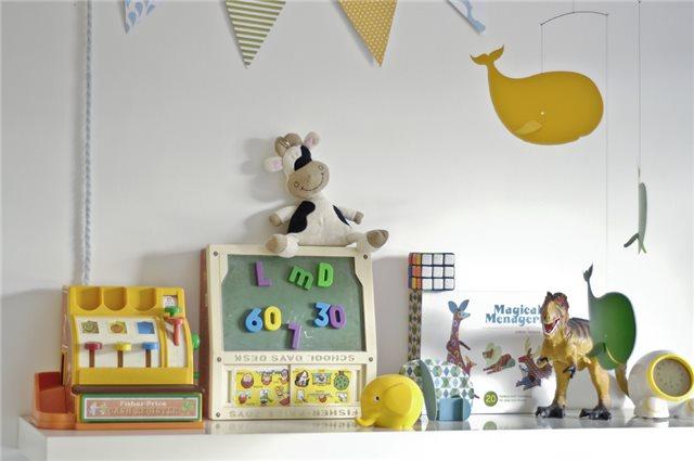 Комната для ребенка фото 9