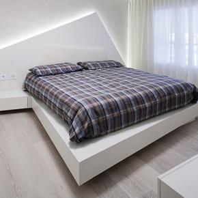 Ремонт спальни – фото 114