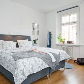 Оформление спальни – фото 925