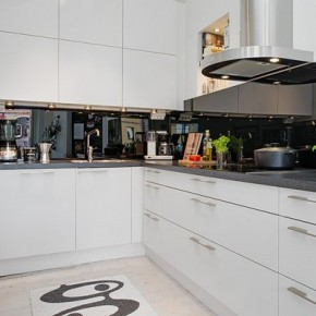 Оформление кухни – фото 924