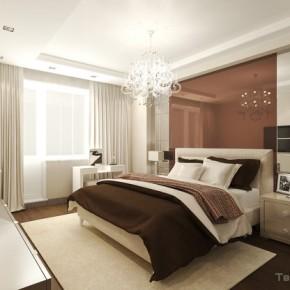 Спальня после ремонта – фото 2