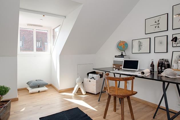 уютный стиль квартиры