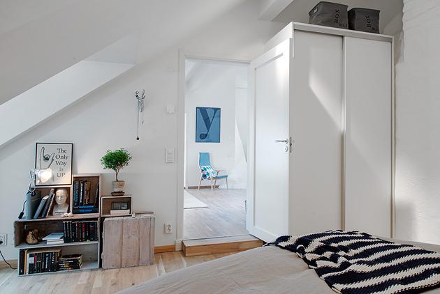 фото уютной квартиры