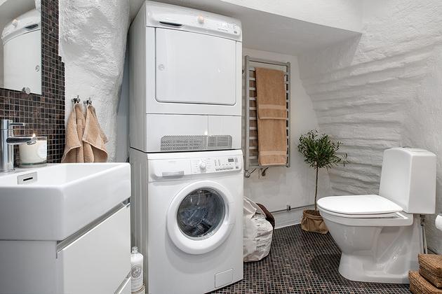 ванная комната фото 1