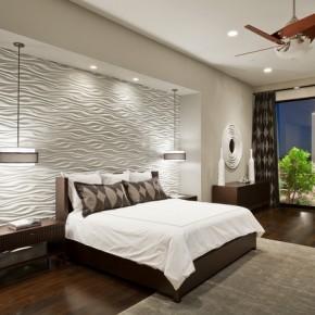 Проект спальни – фото 919