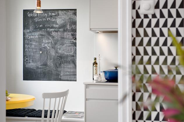 фото квартиры: кухня