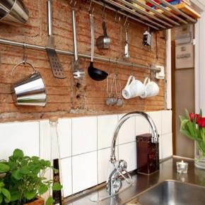 Кухни – фото 107