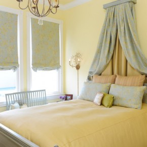 Дизайн проект спальни – фото 37